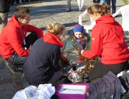 Schulsanitätsdienst - Lessing Gymnasium Neubrandenburg | Lessing ... | {Schulsanitätsdienst ausrüstung 50}